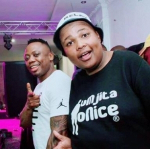 Element Boys - On & Off Ft. uBiza Wethu & Mr Thela